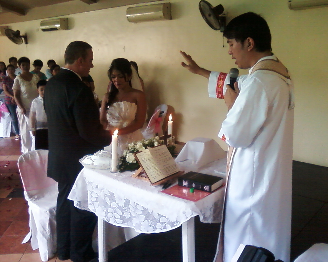 same sex marriage in philippines baguio in Gateshead